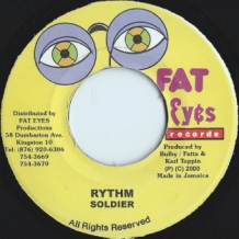 "7"" LUCIANO - STEP RIGHT IN"