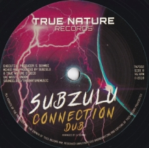 "7"" GUUX - INI CONNECTION/SUBZULU CONNECTION DUB"