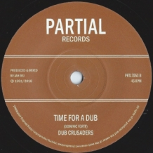 "7"" DONETTE FORTE - TIME FOR A CHANGE"
