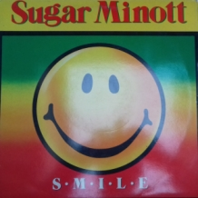 LP SUGAR MINOTT - SMILE