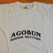 T-SHIRT AGOBUN MEDIUM