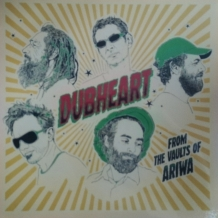 LP DUBHEART - FROM THE VAULTS OF ARIWA