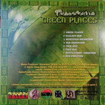 LP - TENA STELIN - GREEN PLACES