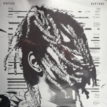 LP KOFFEE - RAPTURE